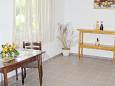 Dining room - Apartment A-4386-a - Apartments Uvala Rasohatica (Korčula) - 4386