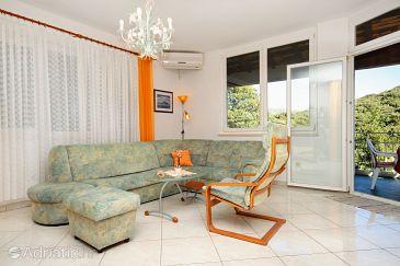 Apartment A-4390-a - Apartments Uvala Vrbovica (Korčula) - 4390