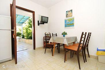Apartment A-4390-b - Apartments Uvala Vrbovica (Korčula) - 4390