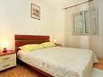 Bedroom 3 - Apartment A-4396-a - Apartments Medvinjak (Korčula) - 4396