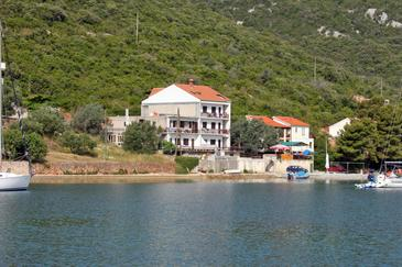 Property Luka (Dugi otok) - Accommodation 440 - Rooms near sea.