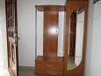 Hallway - Apartment A-4400-a - Apartments Lumbarda (Korčula) - 4400