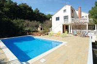 Seaside apartments with a swimming pool Lumbarda (Korčula) - 4404