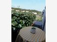 Balcony - Apartment A-4411-c - Apartments Lumbarda (Korčula) - 4411