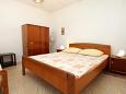 Bedroom 1 - House K-4422 - Vacation Rentals Lumbarda (Korčula) - 4422