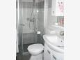 Bathroom - Apartment A-4425-a - Apartments Brna (Korčula) - 4425