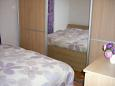 Bedroom 1 - Apartment A-4425-a - Apartments Brna (Korčula) - 4425