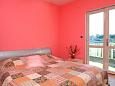 Bedroom 1 - Apartment A-4425-b - Apartments Brna (Korčula) - 4425