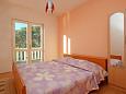 Bedroom 2 - Apartment A-4425-b - Apartments Brna (Korčula) - 4425