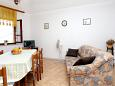Living room - Apartment A-4438-a - Apartments Lumbarda (Korčula) - 4438