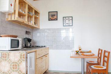 Studio flat AS-4447-a - Apartments Lumbarda (Korčula) - 4447