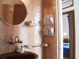 Bathroom - Studio flat AS-4447-a - Apartments Lumbarda (Korčula) - 4447