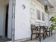 Shared terrace - Studio flat AS-4447-b - Apartments Lumbarda (Korčula) - 4447