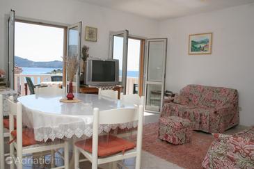 Apartment A-4448-a - Apartments Gradina (Korčula) - 4448