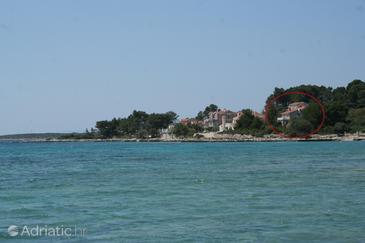 Property Gradina (Korčula) - Accommodation 4448 - Apartments near sea.