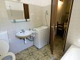 Bathroom 1 - Apartment A-4451-d - Apartments Korčula (Korčula) - 4451