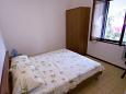 Sypialnia 2 - Apartament A-4451-d - Apartamenty Korčula (Korčula) - 4451