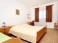 Bedroom 1 - Apartment A-4458-a - Apartments Zavalatica (Korčula) - 4458