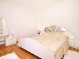 Bedroom 1 - Apartment A-4460-a - Apartments Brna (Korčula) - 4460