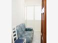 Pokój dzienny - Apartament A-4461-a - Apartamenty Zavalatica (Korčula) - 4461