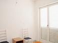 Zavalatica, Bedroom 1 u smještaju tipa apartment, WIFI.
