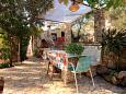 Courtyard Gradina (Korčula) - Accommodation 4466 - Apartments near sea.