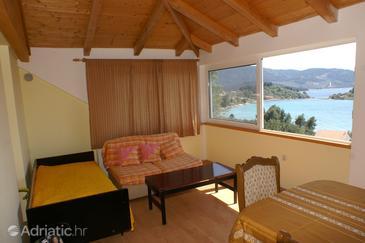 Apartment A-4467-a - Apartments Gradina (Korčula) - 4467