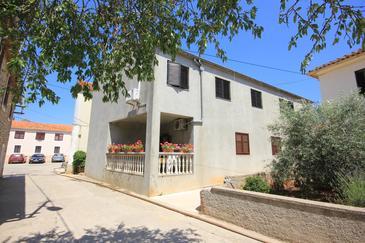 Obiekt Sali (Dugi otok) - Zakwaterowanie 447 - Apartamenty w Chorwacji.