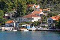 Apartments by the sea Lumbarda (Korčula) - 4481