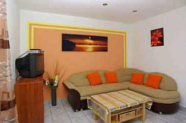 Apartment A-4482-b - Apartments Zavalatica (Korčula) - 4482