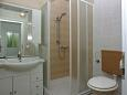 Bathroom - Apartment A-4482-b - Apartments Zavalatica (Korčula) - 4482