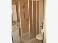 Bathroom - Apartment A-4482-b - Apartments Zavalatica (Korčula) - 4482