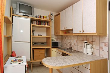 Studio flat AS-4482-d - Apartments Zavalatica (Korčula) - 4482