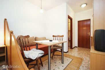 Studio flat AS-4496-a - Apartments Orebić (Pelješac) - 4496