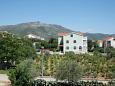 Terrace - view - Apartment A-4501-b - Apartments Orebić (Pelješac) - 4501