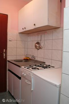 Studio flat AS-4502-a - Apartments Orebić (Pelješac) - 4502