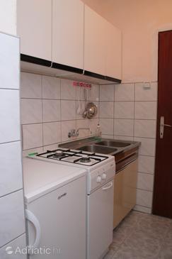 Studio flat AS-4502-b - Apartments Orebić (Pelješac) - 4502