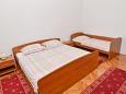 Bedroom 1 - Apartment A-4504-a - Apartments Orebić (Pelješac) - 4504