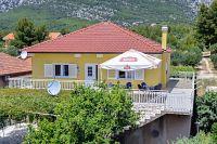 Апартаменты с парковкой Orebić (Pelješac) - 4504