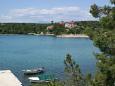 Balkon - widok - Pokój S-4506-a - Pokoje Lovište (Pelješac) - 4506