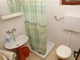 Bathroom - Room S-4506-d - Rooms Lovište (Pelješac) - 4506