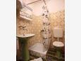 Bathroom - Room S-4506-g - Rooms Lovište (Pelješac) - 4506