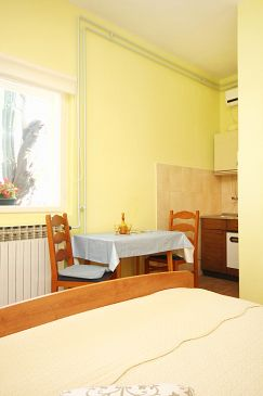 Studio AS-4509-a - Apartamenty Orebić (Pelješac) - 4509