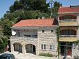 Balcony 1 - view - Apartment A-4510-b - Apartments Trpanj (Pelješac) - 4510