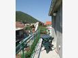Balcony 2 - Apartment A-4510-b - Apartments Trpanj (Pelješac) - 4510