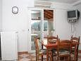 Dining room - Apartment A-4518-b - Apartments Orebić (Pelješac) - 4518