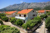Apartments with a parking space Orebić (Pelješac) - 4527