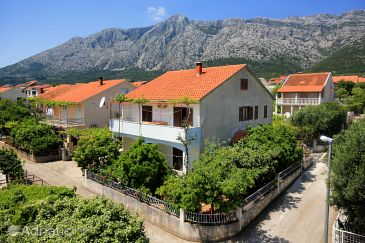 Property Orebić (Pelješac) - Accommodation 4527 - Apartments with sandy beach.