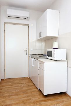 Studio flat AS-4529-c - Apartments Drače (Pelješac) - 4529