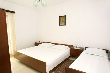 Room S-4530-b - Apartments and Rooms Drače (Pelješac) - 4530